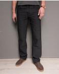 0182-11 Hugo Boss джинсы мужские черные осенние стрейчевые (30-40, 12 ед.): артикул 10633399