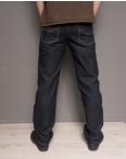 4000 Vietkenzo № черный джинсы мужские батальные классические осенние стрейчевые (32-42, 7 ед.): артикул 1098125