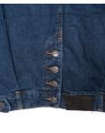 0215-1 Relucky куртка джинсовая женская осенняя котоновая (S-3XL, 6 ед.): артикул 1098184