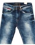 5987 Redcode джинсы мужские с царапками осенние стрейчевые (29-36, 8 ед.): артикул 1099303