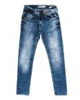6167 Blue Nil джинсы мужские синие осенние стрейчевые (29-36, 8 ед.): артикул 1099299