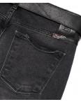 2062-серый Woox бойфренды полубатальные модные серые осенние стрейчевые (29-34, 7 ед.): артикул 1099406