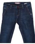 2995 Winning джинсы мужские на флисе зимние стрейчевые (29-38, 8 ед): артикул 1099550