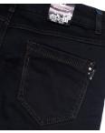 2202 Sunbird джинсы женские батальные на байке зимние стрейчевые (30-40, 6 ед.): артикул 1100303