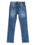 7928-02 Regass джинсы мужские полубатальные осенние стрейчевые (32-38, 7 ед.): артикул 1100372