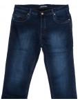 3725 Bagrbo джинсы мужские полубатальные на флисе зимние стрейчевые (32-38, 8 ед.): артикул 1100463