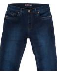 3720 Bigboss джинсы мужские полубатальные на флисе зимние стрейчевые (32-38, 8 ед.): артикул 1100467