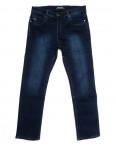 3729 Bagrbo джинсы мужские синие на флисе зимние стрейчевые (31-36, 8 ед.): артикул 1100469