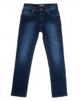 2272 Bagrbo джинсы мужские полубатальные на флисе зимние стрейчевые (32-38, 8 ед.): артикул 1100471