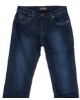 0042 Bagrbo джинсы мужские полубатальные на флисе зимние стрейчевые (32-38, 8 ед.): артикул 1100476