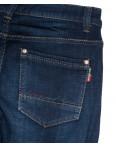 3547 New jeans джинсы мужские синие на флисе зимние стрейчевые (29-38, 8 ед.): артикул 1100659