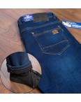9003 Siheren джинсы мужские батальные на флисе зимние стрейчевые (34-38, 8 ед.): артикул 1100729