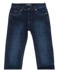 0888 Bagrbo джинсы мужские полубатальные на флисе зимние стрейчевые (32-38, 8 ед.): артикул 1100762