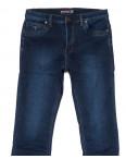 3720 Bagrbo джинсы мужские полубатальные на флисе зимние стрейчевые (32-38, 8 ед.): артикул 1100763