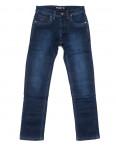 3555 Bagrbo джинсы мужские на флисе зимние стрейчевые (29-38, 8 ед.): артикул 1100766