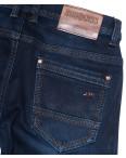 3716 Bagrbo джинсы мужские полубатальные на флисе зимние стрейчевые (32-38, 8 ед.): артикул 1100770