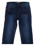 6853 Bagrbo джинсы мужские на флисе зимние стрейчевые (29-38, 8 ед.): артикул 1100773
