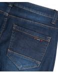 3512 New jeans джинсы мужские классические на флисе зимние стрейчевые (29-38, 8 ед.): артикул 1100970