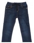 0067 (D067) Miss Happy джинсы на девочку на флисе зимние стрейчевые (23-28, 6 ед.): артикул 1100975