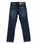18248 Vouma-Up джинсы мужские полубатальные на флисе зимние стрейчевые (32-38, 8 ед.): артикул 1101082