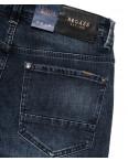 7995-07 Regass джинсы мужские полубатальные осенние стрейчевые (32-38, 7 ед.): артикул 1101155