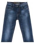 7977-03 Regass джинсы мужские полубатальные осенние стрейчевые (32-38, 7 ед.): артикул 1101158