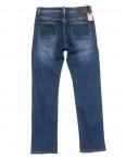 7896-03 Regass джинсы мужские полубатальные осенние стрейчевые (32-38, 7 ед.): артикул 1101164