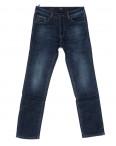 8221 FHOUS джинсы мужские синие на флисе зимние стрейчевые (29-36, 8 ед.) : артикул 1101625
