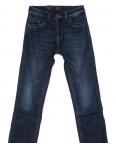 8223 FHOUS джинсы мужские синие на флисе зимние стрейчевые (30-38, 8 ед.) : артикул 1101629