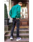 1974 Vingvgs джинсы мужские молодежные темно-серые осенние стрейчевые (28-36, 8 ед.): артикул 1101718