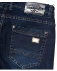 2226 Bagrbo джинсы мужские батальные синие осенние стрейчевые (34-38, 8 ед.): артикул 1102028