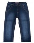 6600 Bagrbo джинсы мужские синие осенние стрейчевые (29-38, 8 ед.): артикул 1102032