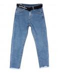 3607 New jeans мом синий весенний коттоновый (25-30, 6 ед.): артикул 1102248