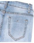 3600 New jeans американка голубая весенняя стрейчевая (25-30, 6 ед.): артикул 1102279