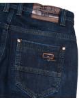 0886 Bagrbo джинсы мужские синие на флисе зимние стрейчевые (31-36, 8 ед.): артикул 1102284