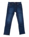4255 Bagrbo джинсы мужские синие на флисе зимние стрейчевые (29-38, 8 ед.): артикул 1102289