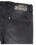 8203 Mr.King джинсы мужские темно-серые осенние стрейчевые (29-38, 8 ед.): артикул 1102303