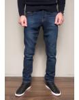 2087 Dsouaviet джинсы мужские синие на флисе зимние стрейчевые (29-38, 8 ед.): артикул 1103084
