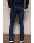 4008-3017 микс Dsouaviet джинсы мужские полубатальные на флисе стейчевые (29-40, 7 ед.): артикул 1102376