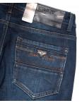 18244 Vouma-Up джинсы мужские синие на флисе зимние стрейчевые (29-38. 8 ед.): артикул 1102381