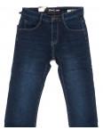 19147 синие Viman джинсы мужские на флисе зимние стрейчевые (29-36, 6 ед.): артикул 1102548