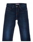 8219 Vouma-Up джинсы мужские синие молодежные на флисе зимние стрейчевые (28-36, 8 ед.): артикул 1102614