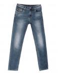 19132 Star King джинсы мужские молодежные синие весенние стрейчевые (28-34, 7 ед.): артикул 1103324