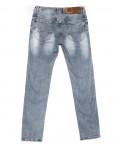 9405 God Baron джинсы мужские синие весенние стрейчевые (30-38, 8 ед.): артикул 1103325