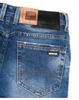 9402 God Baron джинсы мужские синие весенние стрейчевые (29-38, 8 ед.): артикул 1103326