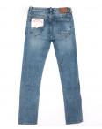 19120 Star King джинсы мужские синие весенние стрейчевые (30-38, 7 ед.): артикул 1103331