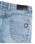 19118 Star King джинсы мужские синие весенние стрейчевые (30-38, 8 ед.): артикул 1103332