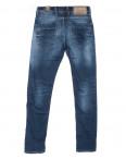 6166 Fashion Red джинсы мужские синие весенние стрейчевые (29-36, 8 ед.): артикул 1103341