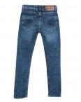 6089 Corcix джинсы мужские синие весенние стрейчевые (29-36, 8 ед.): артикул 1103347