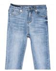 3637 New jeans джинсы женские зауженные синие весенние стрейчевые (25-30, 6 ед.): артикул 1103378